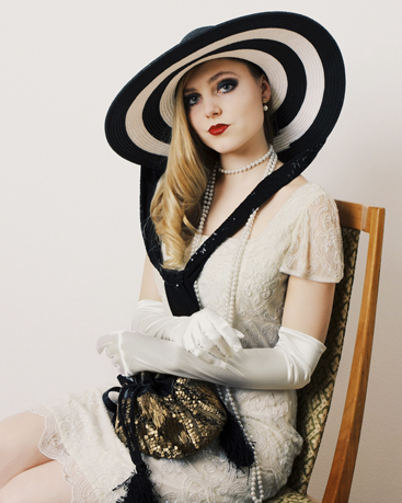 Great Gatsby Shooting