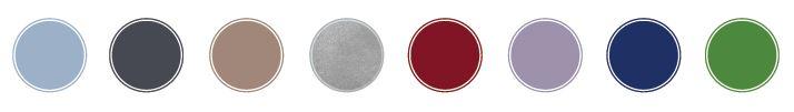 Órama Color Palette