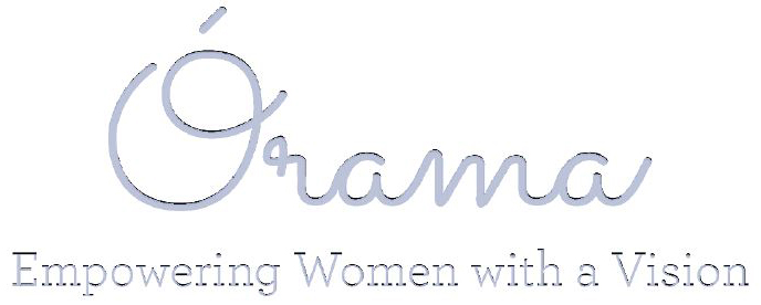 Órama London - Empowering Women with a Vision