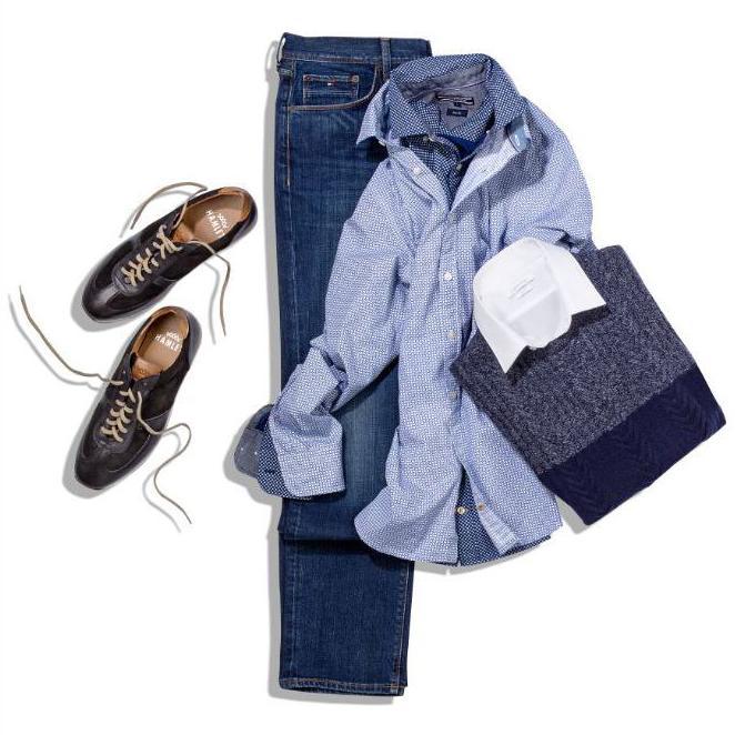 Classic Fashion Still by Alina Spiegel