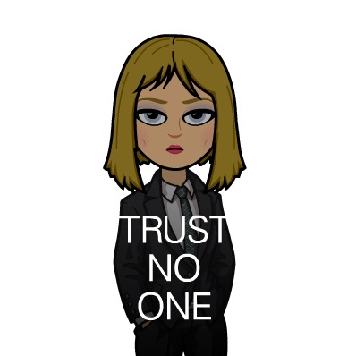Bitmoij - Trust no one