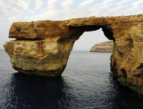 Tauchen auf Gozo – ein Topziel für jeden Taucher!