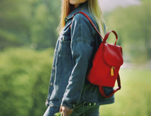 TREND-ALERT: BACKPACKS | Das Comeback des Rucksacks!