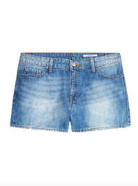 Esprit Denim-Shorts aus 100% Denim für Damen Blue Medium Washed