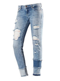 LTB ELANO Skinny Fit Jeans Damen in delta wash