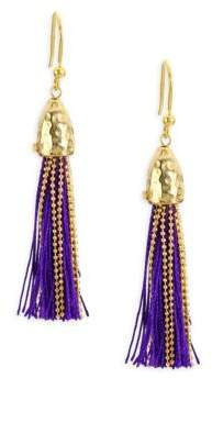 Rosantica Corda Drop Earrings