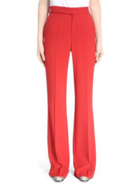 Chloe Cady Flare Suiting Pants