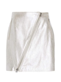 Current/Elliott The Belen Mini Skirt