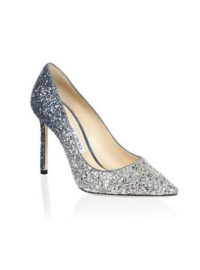Jimmy Choo Romy Fireball Pumps