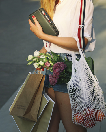 Ein riesiger Kleiderschrank für wenig Geld! | 11 Tipps, wie du beim Shoppen so richtig Geld sparen kannst.