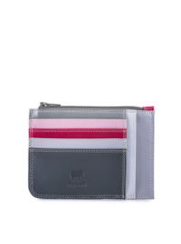 Slim Credit Card Holder with Coin Purse