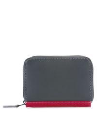 Zipped Credit Card Holder